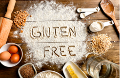 Bolsas para pan sin gluten