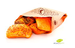 Las nuevas tendencias en bolsas utilizadas como packaging en panadería
