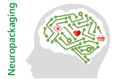 Neuropackaging para despertar emociones