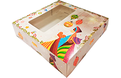¿Cuál es el origen del Roscón de Reyes?