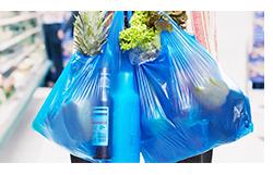 2020 y las bolsas de plástico
