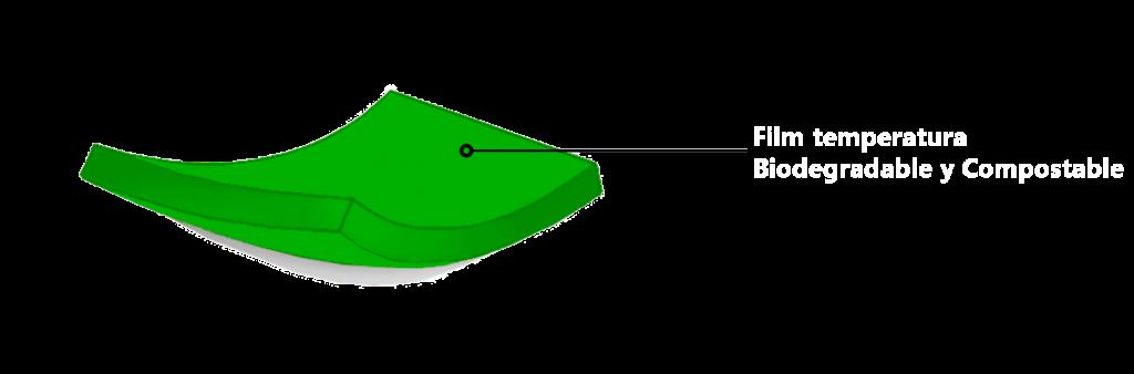 BIOTEMP PackInGreen - bl