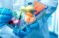 Envases activos para reducir el desperdicio alimentario